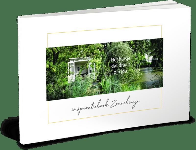 inspiratieboek Zonnehuisje het draaibare zonnehuisje